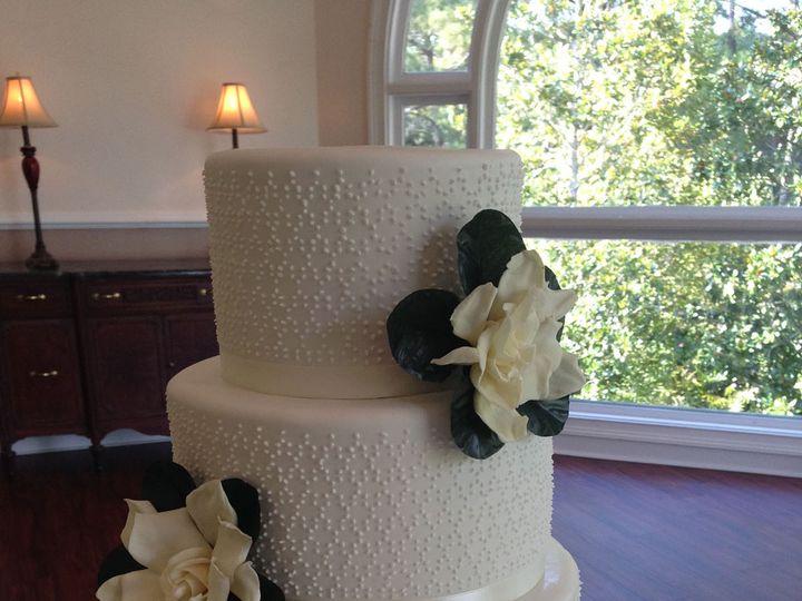 Tmx 1450824027161 Dot Cake Suwanee, GA wedding cake