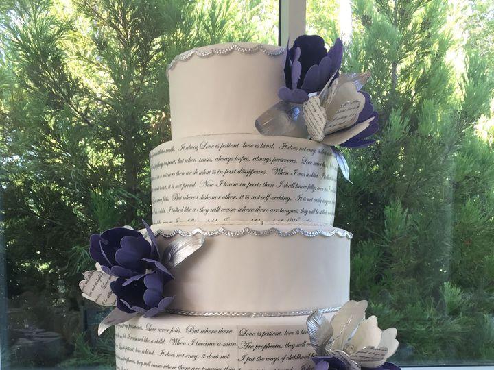 Tmx 1450824106802 Img7529 Suwanee, GA wedding cake