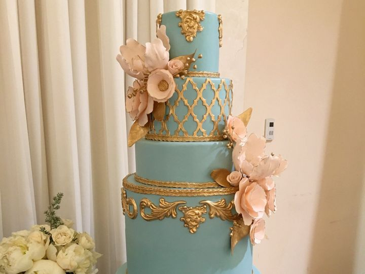 Tmx 1457095518937 Img8190 Suwanee, GA wedding cake