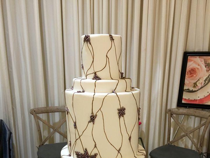 Tmx 1457095566095 Img8188 Suwanee, GA wedding cake