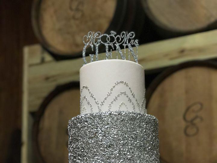 Tmx 1483021388456 Chateau2 Suwanee, GA wedding cake
