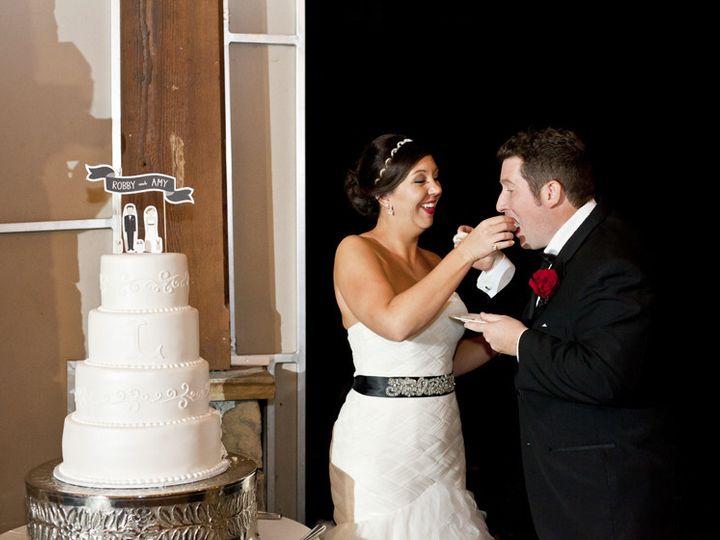 Tmx 1487977862260 64 The River Club Wedding Photography Suwanee 0803 Suwanee, GA wedding cake