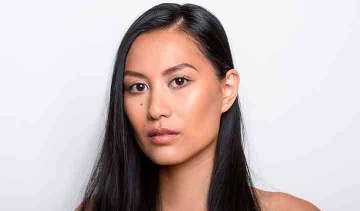 Yasmean Makeup