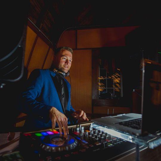 DJ Chris Styles