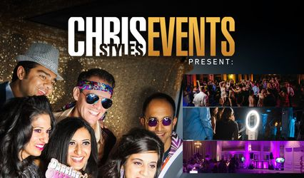 Chris Styles Events 1