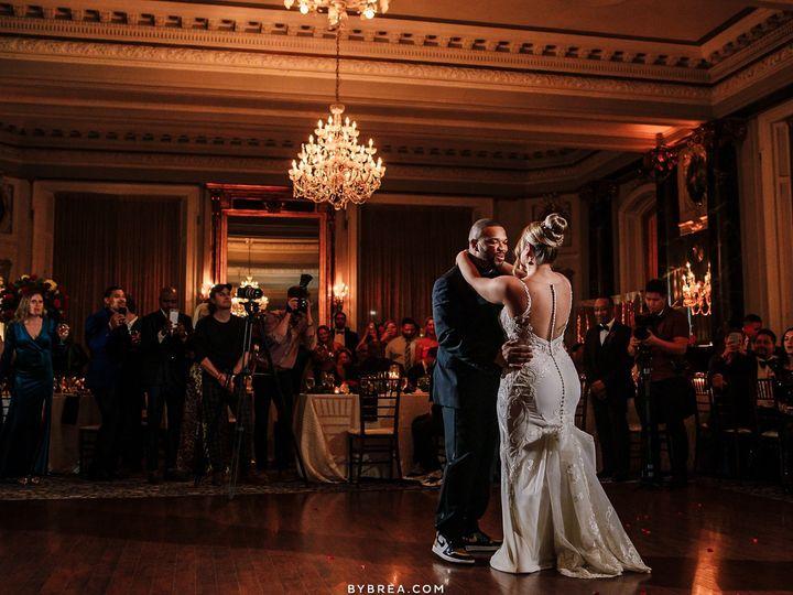Tmx Katie Jamel Belvedere Baltimore Wedding Photos New Years Eve 1511 51 548227 157877103623446 Laurel, MD wedding dj