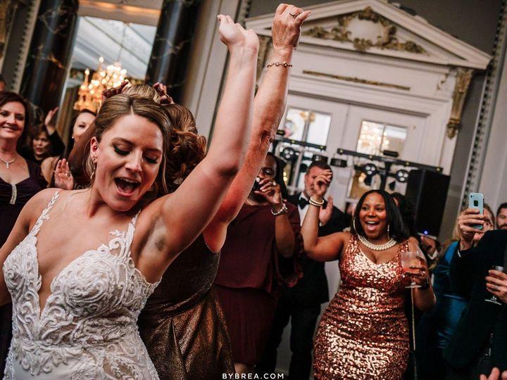 Tmx Katie Jamel Belvedere Baltimore Wedding Photos New Years Eve 1513 51 548227 157877103619013 Laurel, MD wedding dj