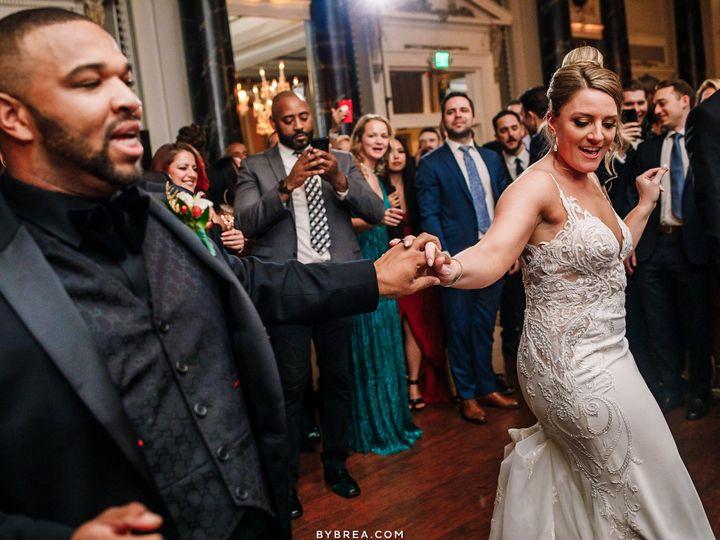 Tmx Katie Jamel Belvedere Baltimore Wedding Photos New Years Eve 1515 51 548227 157877103631254 Laurel, MD wedding dj