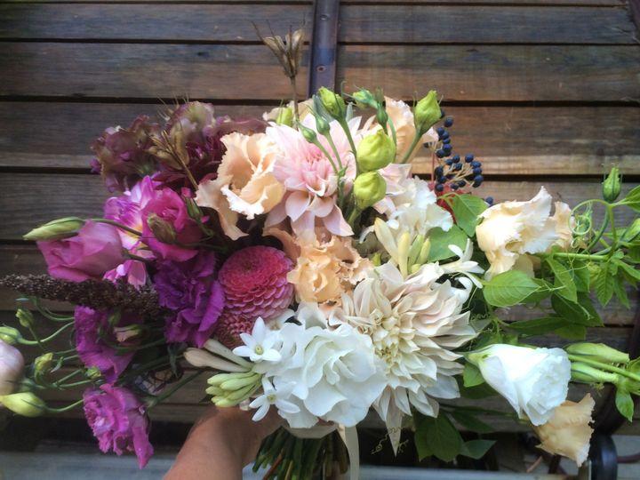 Tmx 1477868685967 Img7230 Bowdoinham wedding florist