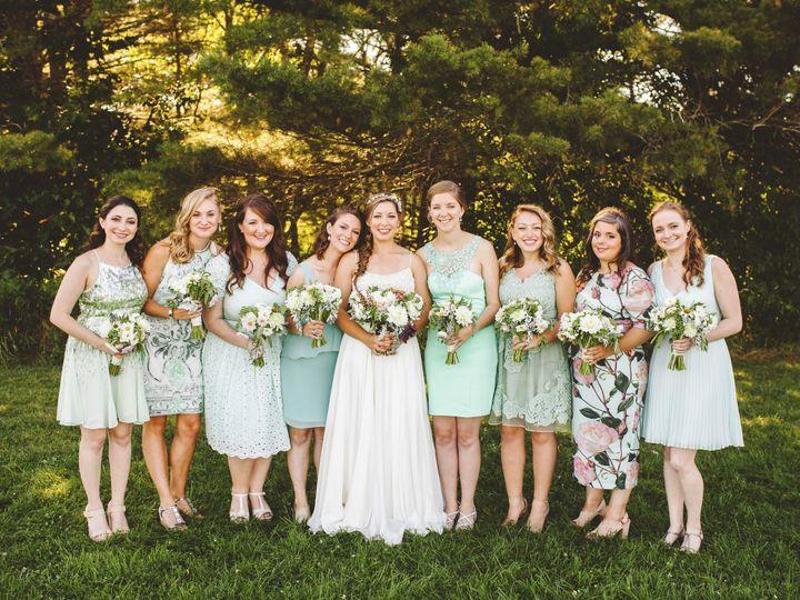 Tmx 1478085339182 Cbwedding 302 Bowdoinham wedding florist