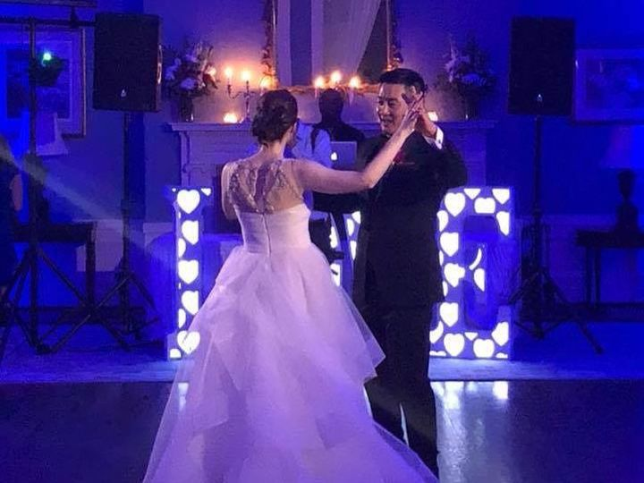 Tmx Dancing With Love Letters 51 10327 1570138738 Fairport, NY wedding dj