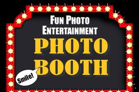 Fun Photo Entertainment Photo Booth