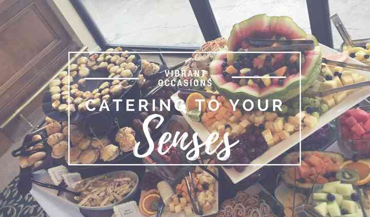 Vibrant Occasions Catering