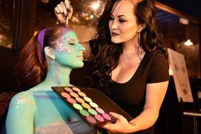 Alicia Armstrong Professional Makeup Artist