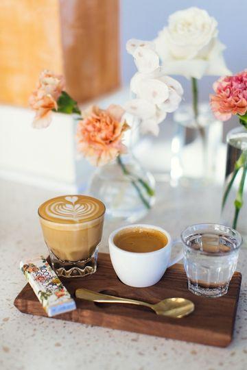 Amethyst Coffee Cafe