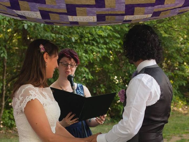Tmx 1486593415379 118906019506360158563304873765141245398o Boston, MA wedding officiant