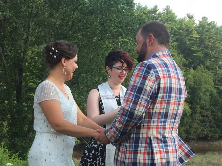 Tmx 653174 642630 1503234133655 51 962327 Boston, MA wedding officiant