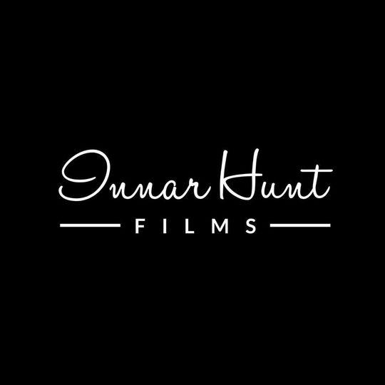 821dd607ac13e112 Innar Hunt Films logo