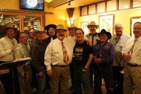 The Curio Cowboys
