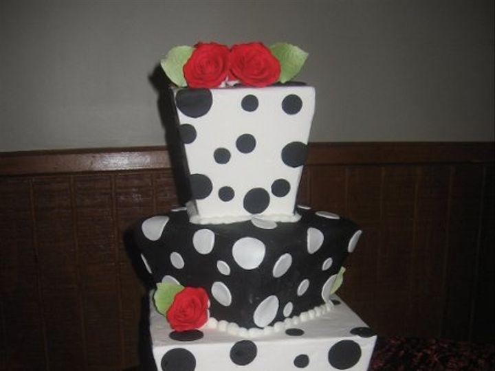 Tmx 1296158629878 BecauseISaidSo1 Pawtucket, RI wedding cake