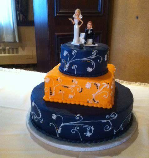Tmx 1326210600215 Wed0034 Pawtucket, RI wedding cake