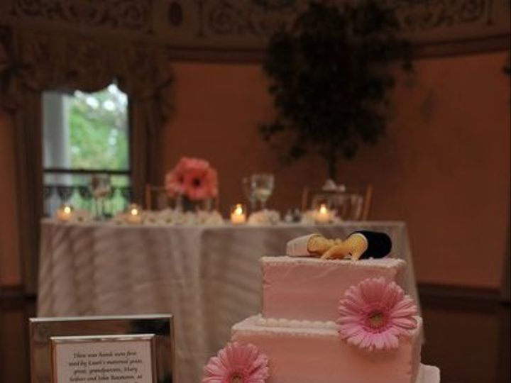 Tmx 1326210695825 Wed0016 Pawtucket, RI wedding cake