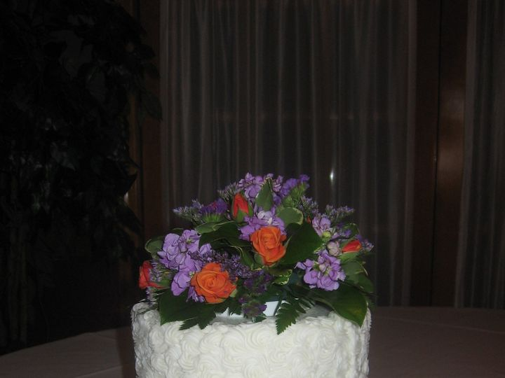 Tmx 1393439768239 Wed000 Pawtucket, RI wedding cake