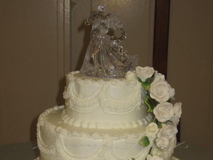 Tmx 1393439808656 Wed007 Pawtucket, RI wedding cake