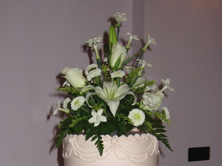 Tmx 1393439858413 Wed010 Pawtucket, RI wedding cake