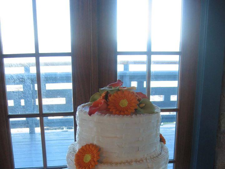 Tmx 1393439866166 Wed010 Pawtucket, RI wedding cake