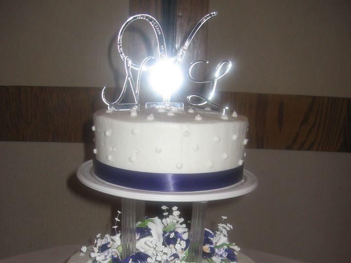 Tmx 1393439961732 Wed013 Pawtucket, RI wedding cake
