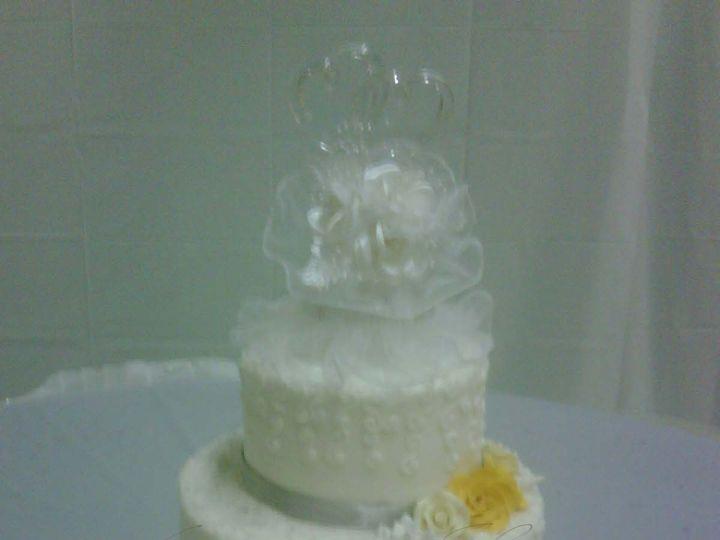 Tmx 1393439993401 Wed013 Pawtucket, RI wedding cake