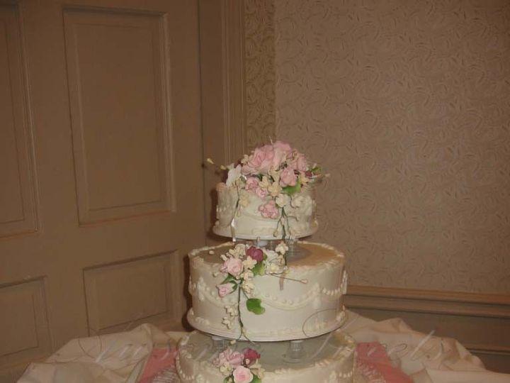 Tmx 1393440030675 Wed016 Pawtucket, RI wedding cake
