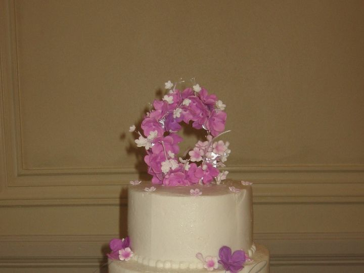 Tmx 1393440146372 Wed019 Pawtucket, RI wedding cake