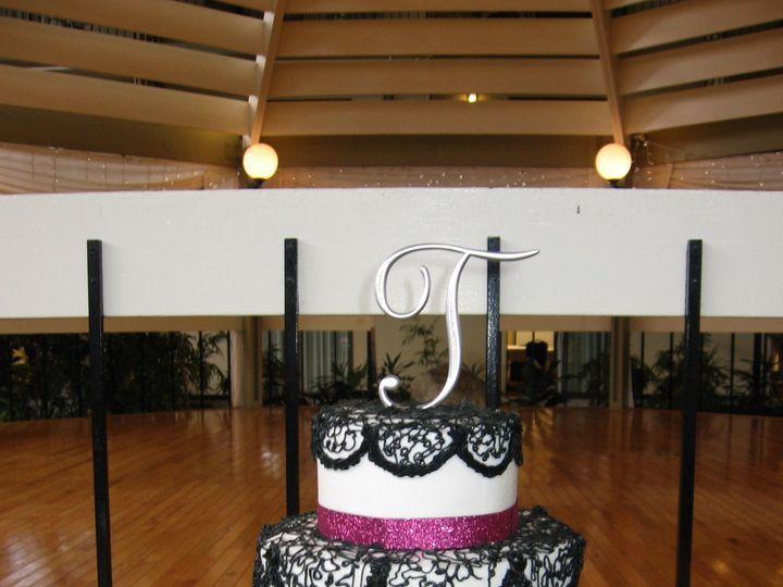 Tmx 1393440169288 Wed020 Pawtucket, RI wedding cake