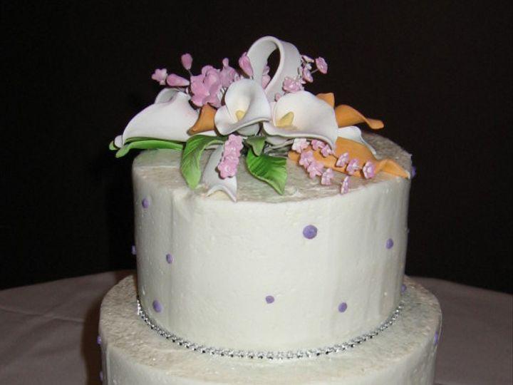 Tmx 1393440295003 Wed023 Pawtucket, RI wedding cake