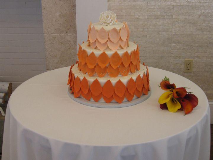Tmx 1393440425595 Wed027 Pawtucket, RI wedding cake