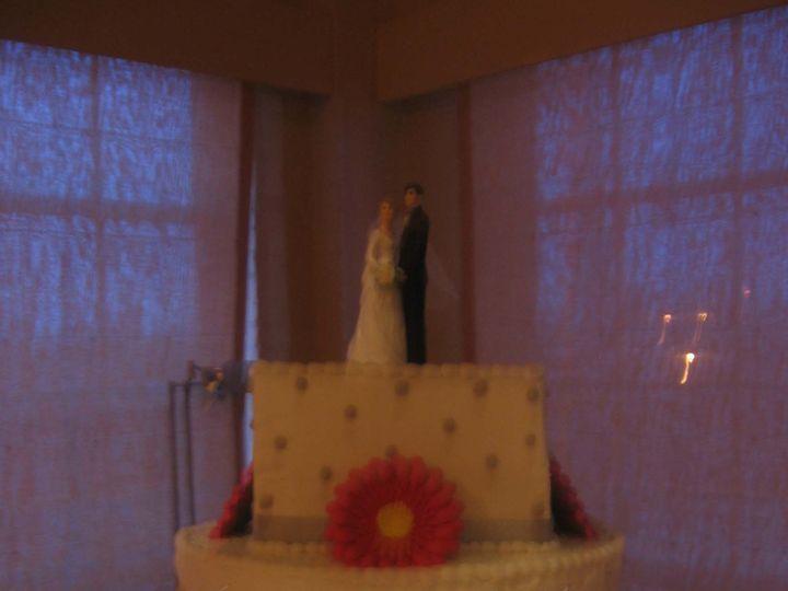 Tmx 1393442544942 Wed011 Pawtucket, RI wedding cake