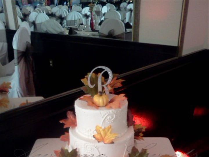 Tmx 1393442642659 Wed022 Pawtucket, RI wedding cake