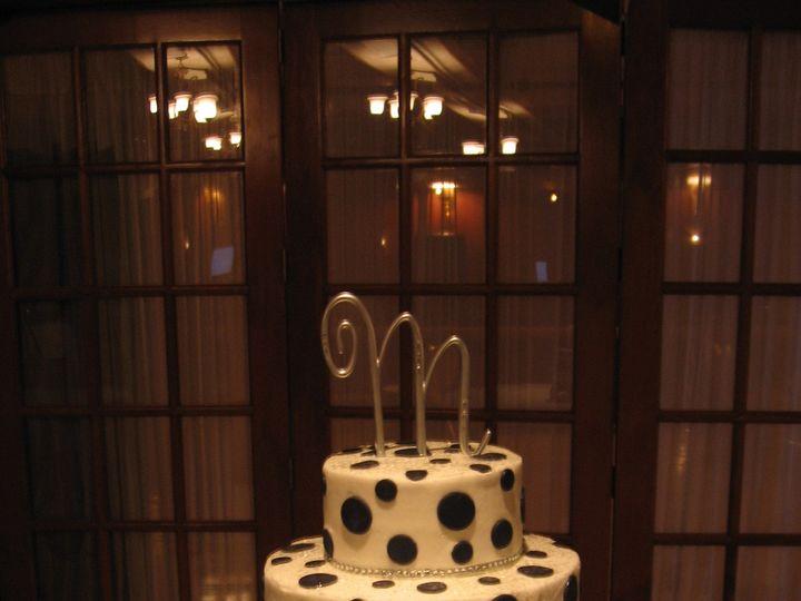 Tmx 1393442664457 Wed022 Pawtucket, RI wedding cake