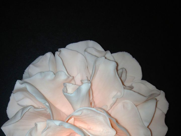 Tmx 1376506843597 Flower16 Orlando wedding cake
