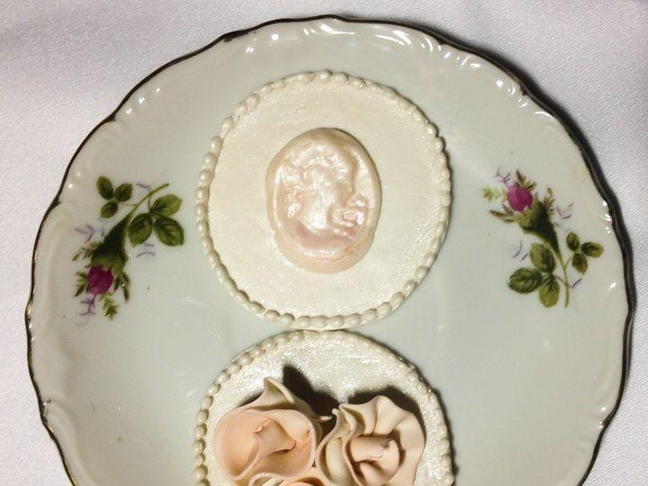 Tmx 1400650392215 Park Ave Not Really Cupcake Topper Orlando wedding cake