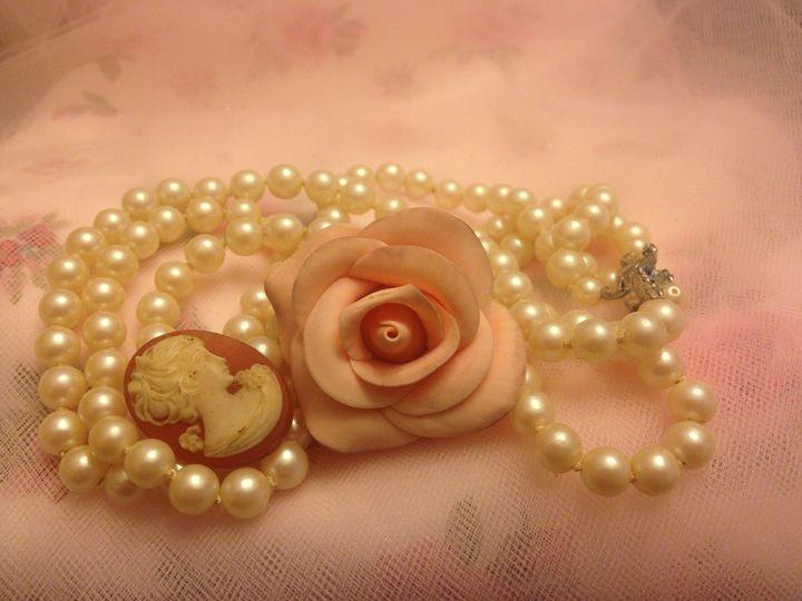 Tmx 1400650617677 Pearls  Orlando wedding cake