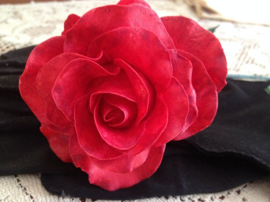 Tmx 1425521621673 Head Of Beauty And Beast Rose Orlando wedding cake