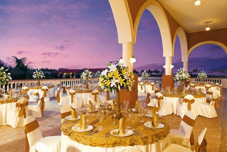 Dominican Republic Wedding Venues   Dreams Punta Cana Resort Spa Venue Punta Cana Weddingwire