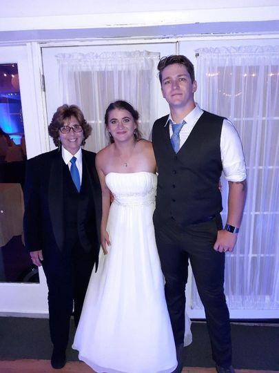 M&& Wedding 8-17-19