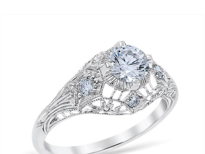 Tmx 1516919542 42f9d314eb1ed563 1516919541 D8dee226f0d4b327 1516919541504 2 Scherersjewelersvi Buffalo, NY wedding jewelry