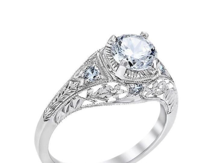 Tmx 1516919543 26264c64fc7b5886 1516919541 D985095d5e1564e1 1516919541502 1 Scherersjewelersvi Buffalo, NY wedding jewelry