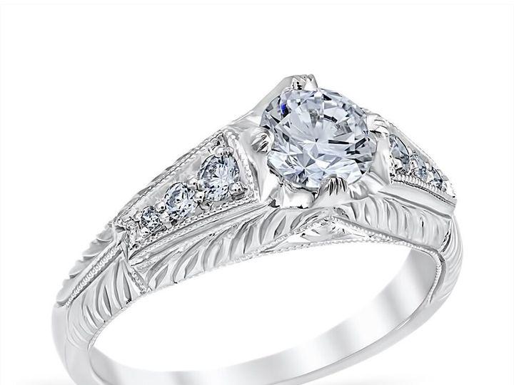 Tmx 1516919593 B0d3c23513ecabd3 1516919592 7122fd389ef014df 1516919592739 5 Scherersjewelersvi Buffalo, NY wedding jewelry
