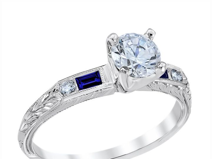 Tmx 1516919593 D4a088c9ce9ae112 1516919592 E1cdef8fa953f352 1516919592738 4 Scherersjewelersvi Buffalo, NY wedding jewelry